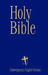 Contemporary English Version Bible: 9781585161614